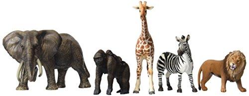 Schleich World of Nature African Animals Series 4