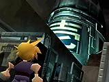 Final Fantasy VII PAL EDITION - PLATINUM