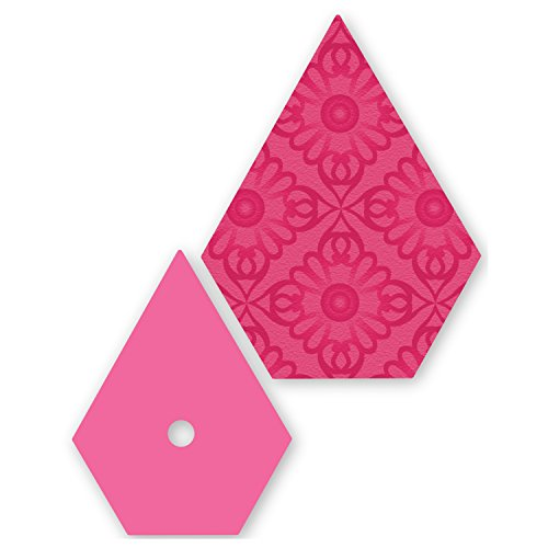 Crafter's Edge Q1059 English Paper Piecing Jewel