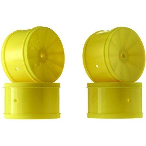 Jconcepts Concepts Bullet 4pcs By J B5 60mm yellow Wheel Rear rrzPwq
