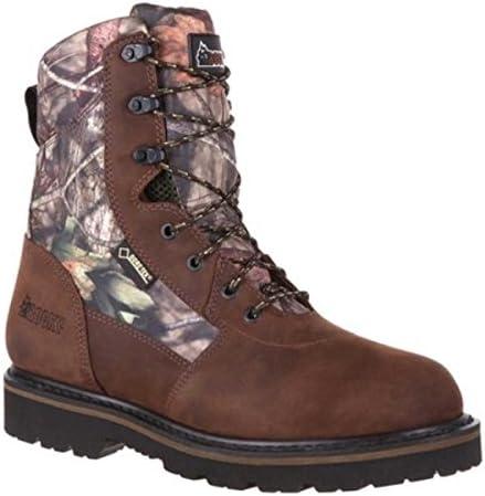 """メンズ シューズ・靴 ブーツ 8"""" Stalker GORE-TEX 800g Insulated WP Boot RKS0311 [並行輸入品]"""