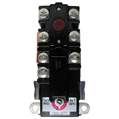 Rheem SP11698 Electric Thermostat