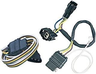 41WAe5EVpTL._AC_UL320_SR312320_ amazon com hopkins 41225 litemate vehicle to trailer wiring kit