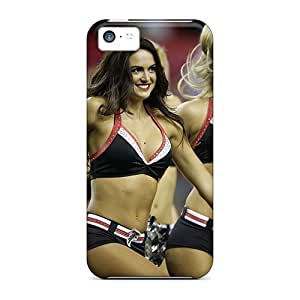Atlanta Falcon Cheerleaders Natalie Nfl/ Fashionable Case For Iphone 6 4.7Inch Cover