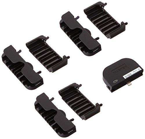 Magtek Magnetic Card Reader for Apple Products - Retail Packaging - Black