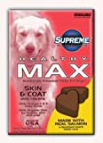 Tuffys Pet Foods Tuffy's Supreme Healthy Max Skin/Coat Dog Treat 4z, 1Count, One Size