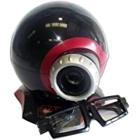 Star Wars - 3D Darth Maul Projector