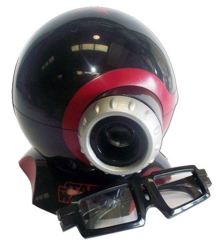 Star Wars - 3D Darth Maul - Wars Star Jedi Projector