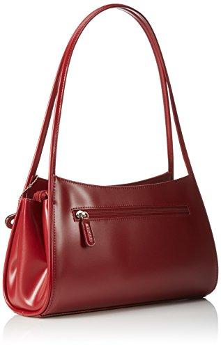 Picard Berlin - Shoppers y bolsos de hombro Mujer Rojo (Rot)