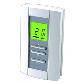 Honeywell TB7980B1005 ZonePro Modulating Thermostat, 0-10 VDC with 2