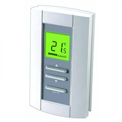Honeywell TB7980B1005 ZonePro Modulating Thermostat, 0-10 VDC with 2
