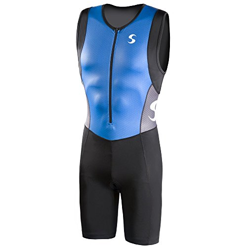 Triathlon Tri Suit Synergy Men's Trisuit