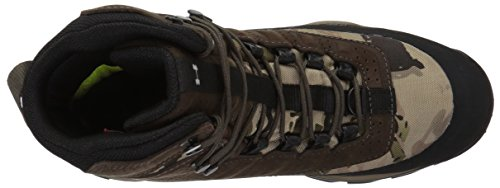 Under Armour Women's Brow Tine 2.0 400G Ankle Boot, Ridge Reaper Camo Ba (901)/Maverick Brown, 6 by Under Armour (Image #8)