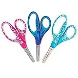 Fiskars Softgrip Blunt-tip Kids Scissors 5