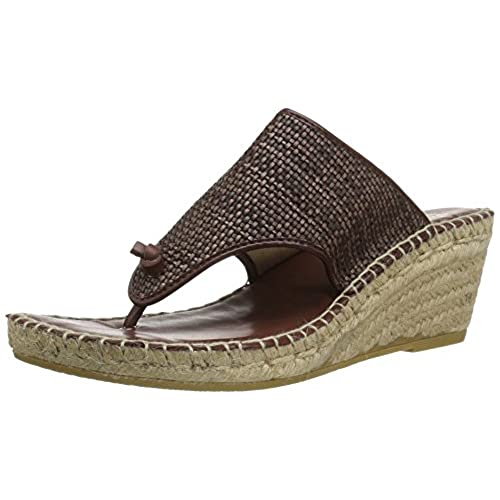 f98e6b3e1af chic Andre Assous Women's Addie Espadrille Wedge Sandal - cohstra.org