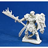 Reaper Almaran The Gold, Paladin 77058 Miniatures