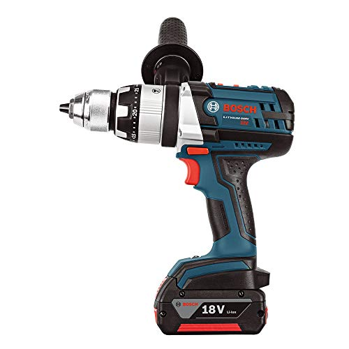 Buy bosch impact driver review