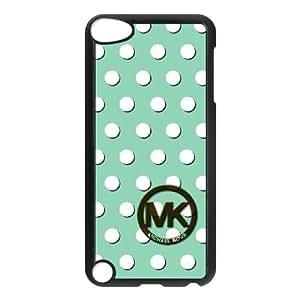 Michael Kors MK For Ipod 5 Black Custom Cell Phone Case Cover 99II933126