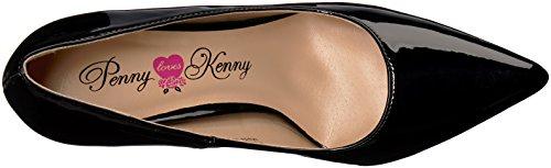 Penny Houdt Kenny Vrouwen Opus Gl Pomp Zwart Lak