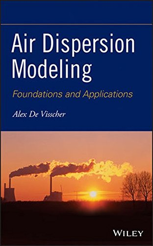 Air Dispersion Modeling: Foundations and (Ambient Air Monitoring)
