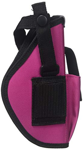 Python Holsters ADHP Gas Pink Gun Holsters, ()