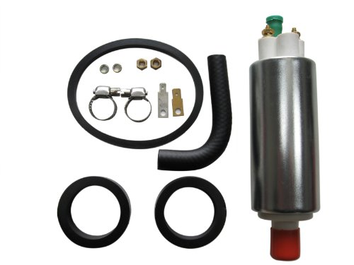 nk Electric Fuel Pump ()