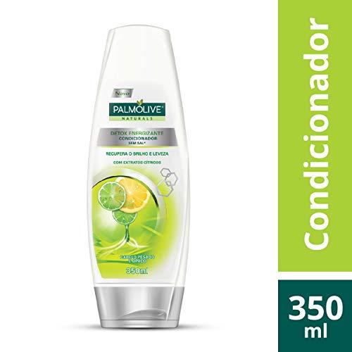Condicionador Palmolive Naturals Detox 350ml
