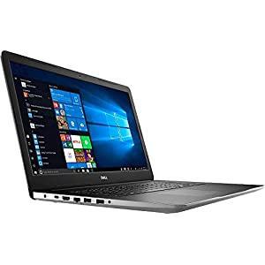 Dell Inspiron 17 17.3″ i3793-7275SLV-PUS 10th Gen Intel Core i7-1065G7 16GB RAM 2TB HDD + 256GB SSD DVD-RW 2GB NVIDIA MX230 (1920 x 1080) Display Windows 10 Home