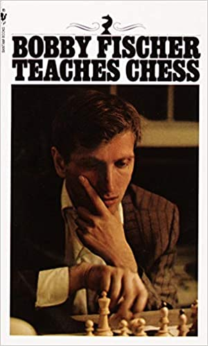 Chess teaches bobby pdf fischer