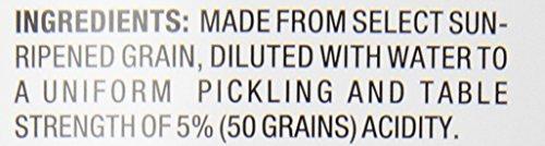 Heinz Distilled White Vinegar, 1 gallon
