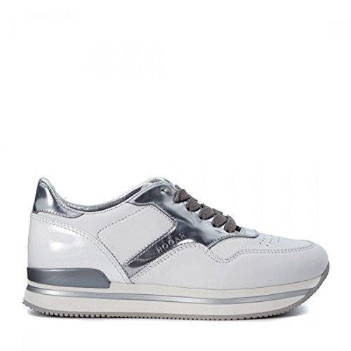 Hogan, Damen Sneaker Bianco