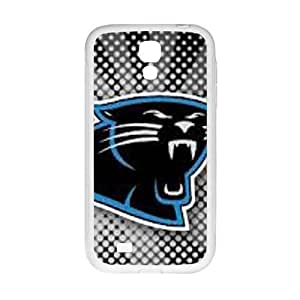 Cool painting Carolina Panthers Cell Phone Case for Samsung Galaxy S4