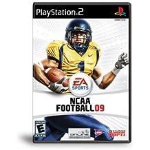 NCAA Football 09 PS2