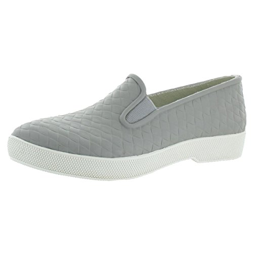 Cougar Women's Swoon Woven Rubber Shoe,Light Grey Rubber,US 8 ()