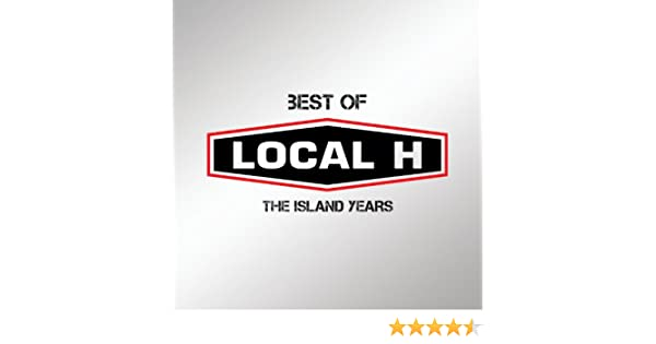 Lovely Amazon.com: Best Of Local H U2013 The Island Years [Clean]: Local H: MP3  Downloads