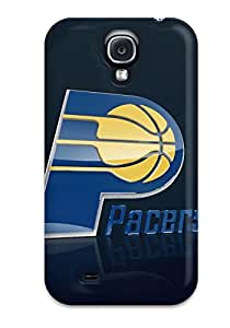 Hot indiana pacers nba basketball (1) NBA Sports & Colleges colorful Samsung Galaxy S4 cases