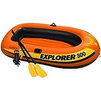 Intex Explorer 300 3-Person Inflatable Boat