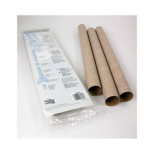 Estes Body Tubes - ESTES 303089 BT-60 Body Tubes (3) ESTT3089