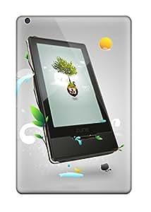 Fashionable FTKfacL1071cTQzf Ipad Mini/mini 2 Case Cover For Zune Protective Case