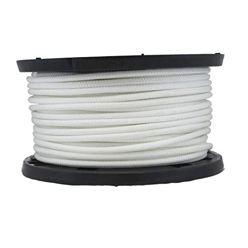 - Wire Center Flagpole Rope 5/16