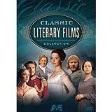 Emma , Ivanhoe , Jane Eyre , Tom Jones , Victoria & Albert : A&E 5 Uncut Classic Mini Series Collection : 8 Discs : Over 17 Hours