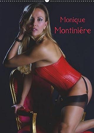 Monique Montiniére (Tischkalender 2019 DIN A5 hoch): Eine Homage an das Glamour-Model Monique Montiniére (Monatskalender, 14 Seiten ) (CALVENDO Menschen) Claus Eckerlin 3669750770 Musik / Sonstiges Erotik