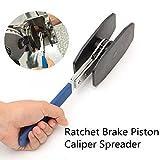 Break Caliper Ratchet With Best Design, Stainless