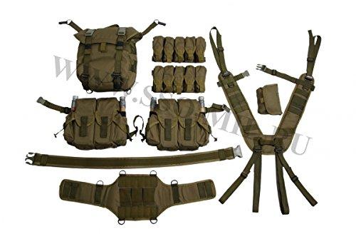 Amazon.com: Ejército Ruso SMERSH AK/Vog by SSO/sposn: Sports ...