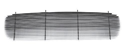 - TRex Grilles 20175 Horizontal Aluminum Polished Finish Billet Grille Insert for GMC Yukon Sierra