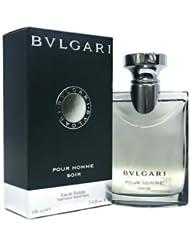 日亚:BVLGARI 宝格丽 Pour Homme SOIR 大吉岭之夜 男士淡香水100ml 3842日元(约¥222) 麝香和木质琥珀后调,低调性感,温润沉稳~