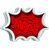 Tovolo Comic Burst Cookie Cutters