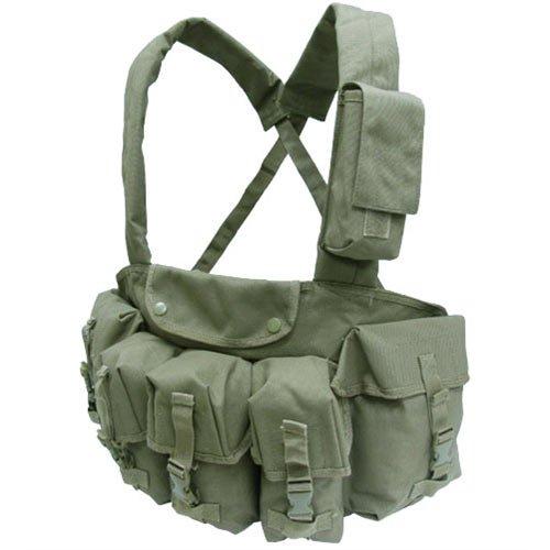 Condor Outdoor Commando Chest Rig (OD)