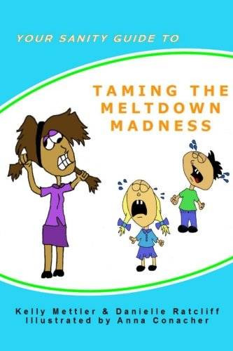 Read Online Your Sanity Guide to Taming The Melt Down Madness ebook