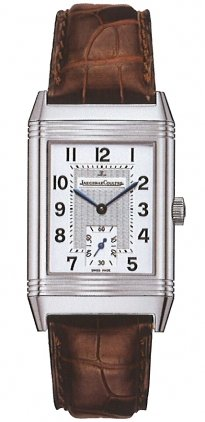 Jaeger-LeCoultre Reverso GT Mens Watch 270.84.10